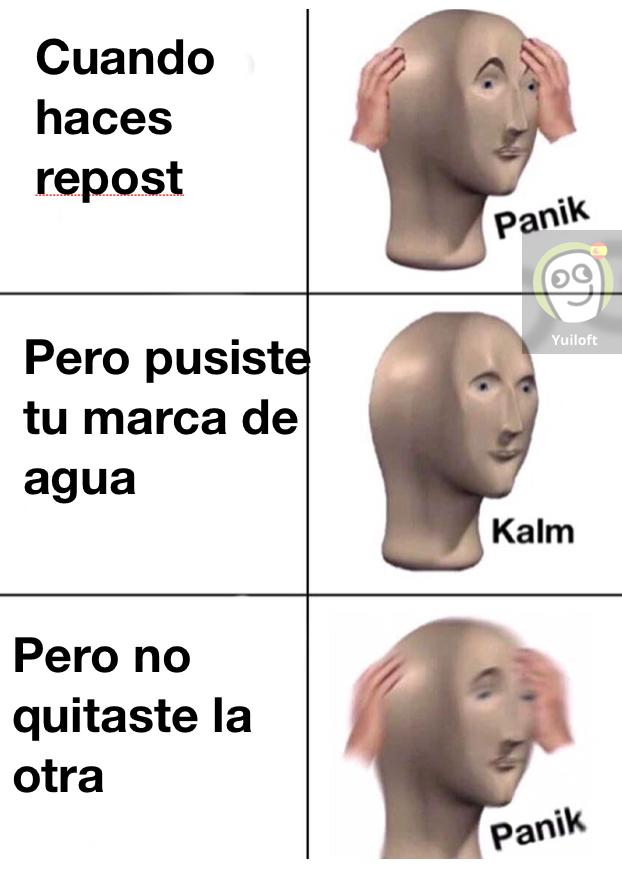 T-T - meme