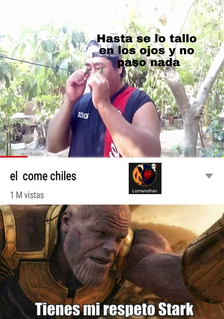 Vean el video - meme