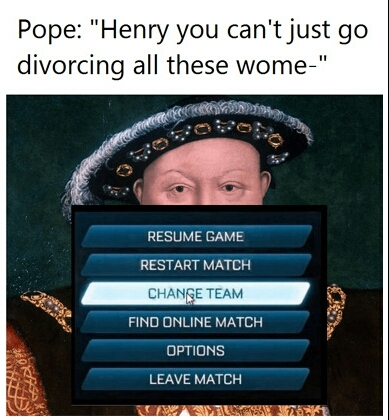 I wanna post memes too