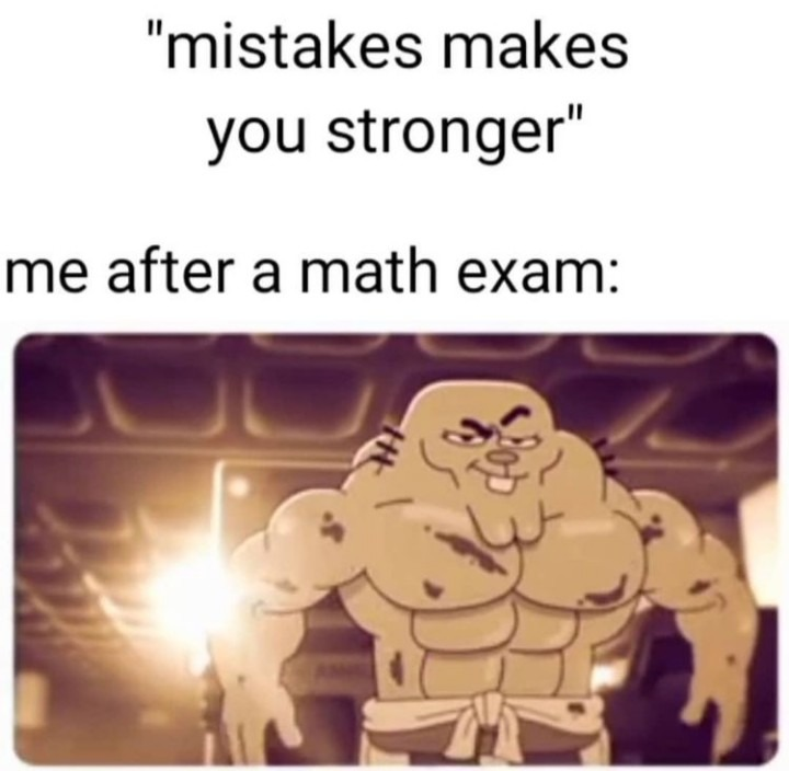 Strong - meme