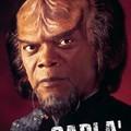 I'm a Klingon now motherfucker.