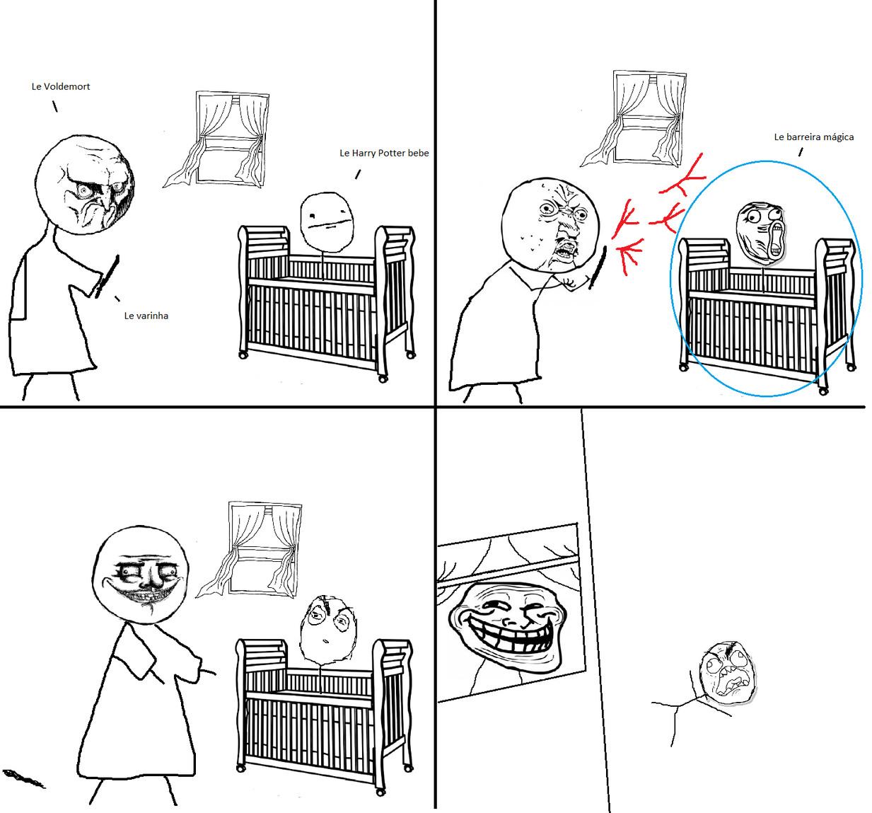 HUEHUE!!!... Problem?... - meme