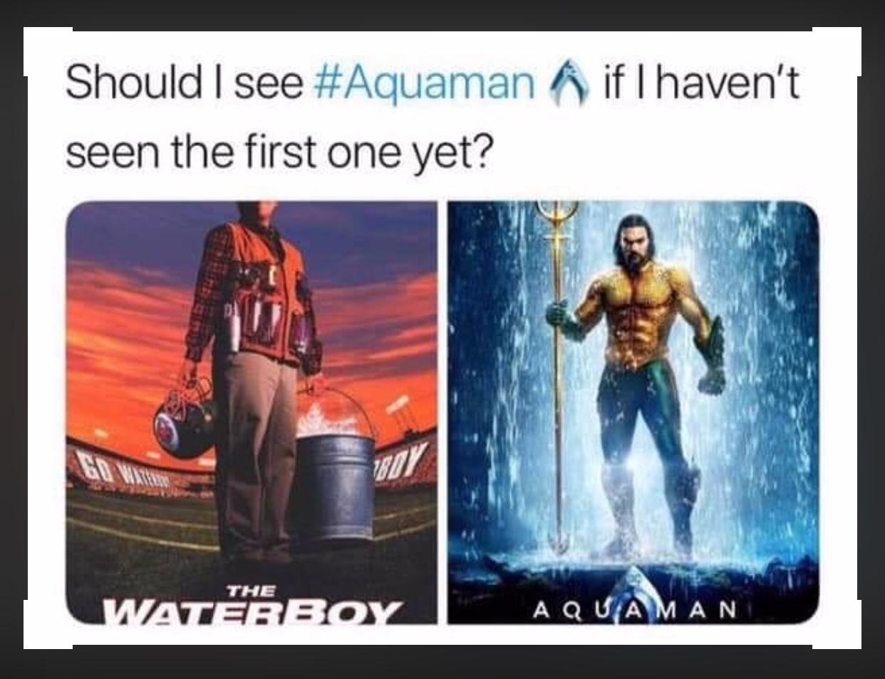 FishMan - meme