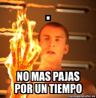 Ya no mas! - meme