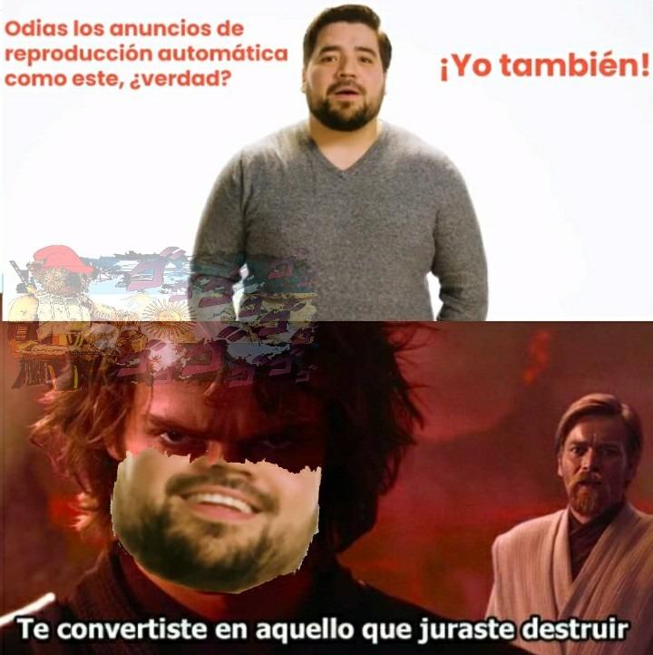Me arde la garganta desde el golazo de Lautaro Martínez:truehistory: - meme