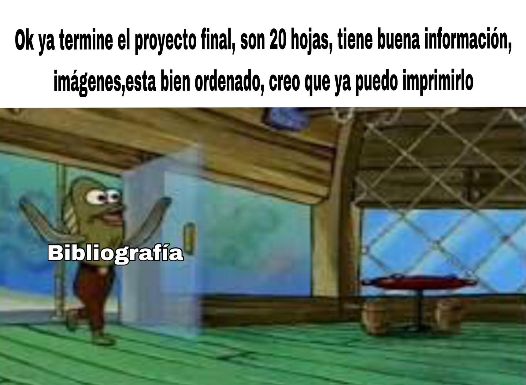 trabajos finales - meme
