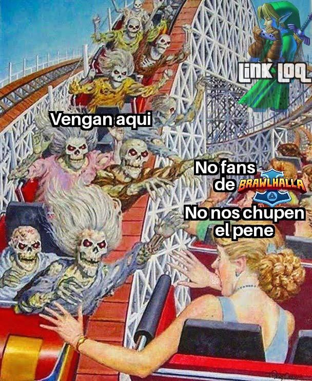No sé ardan es solo un meme