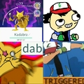 Let's Dab