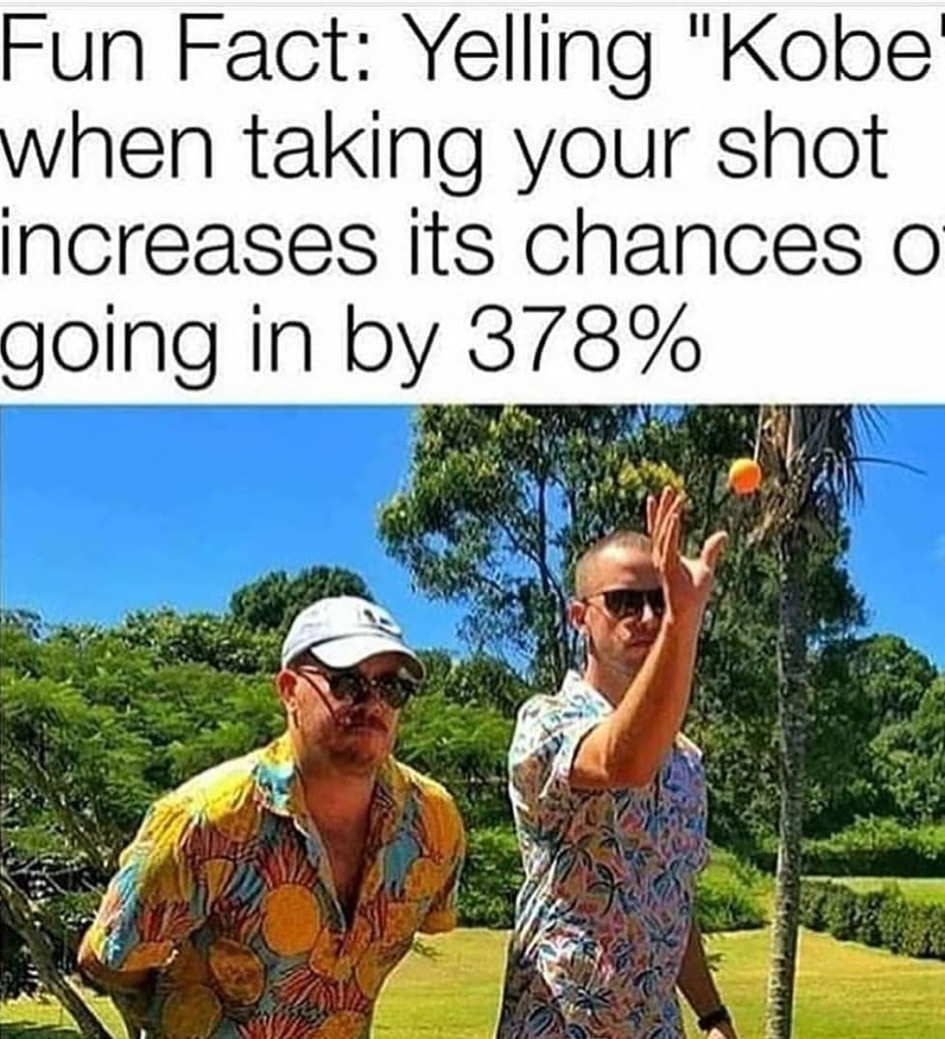 Proven Facts - meme