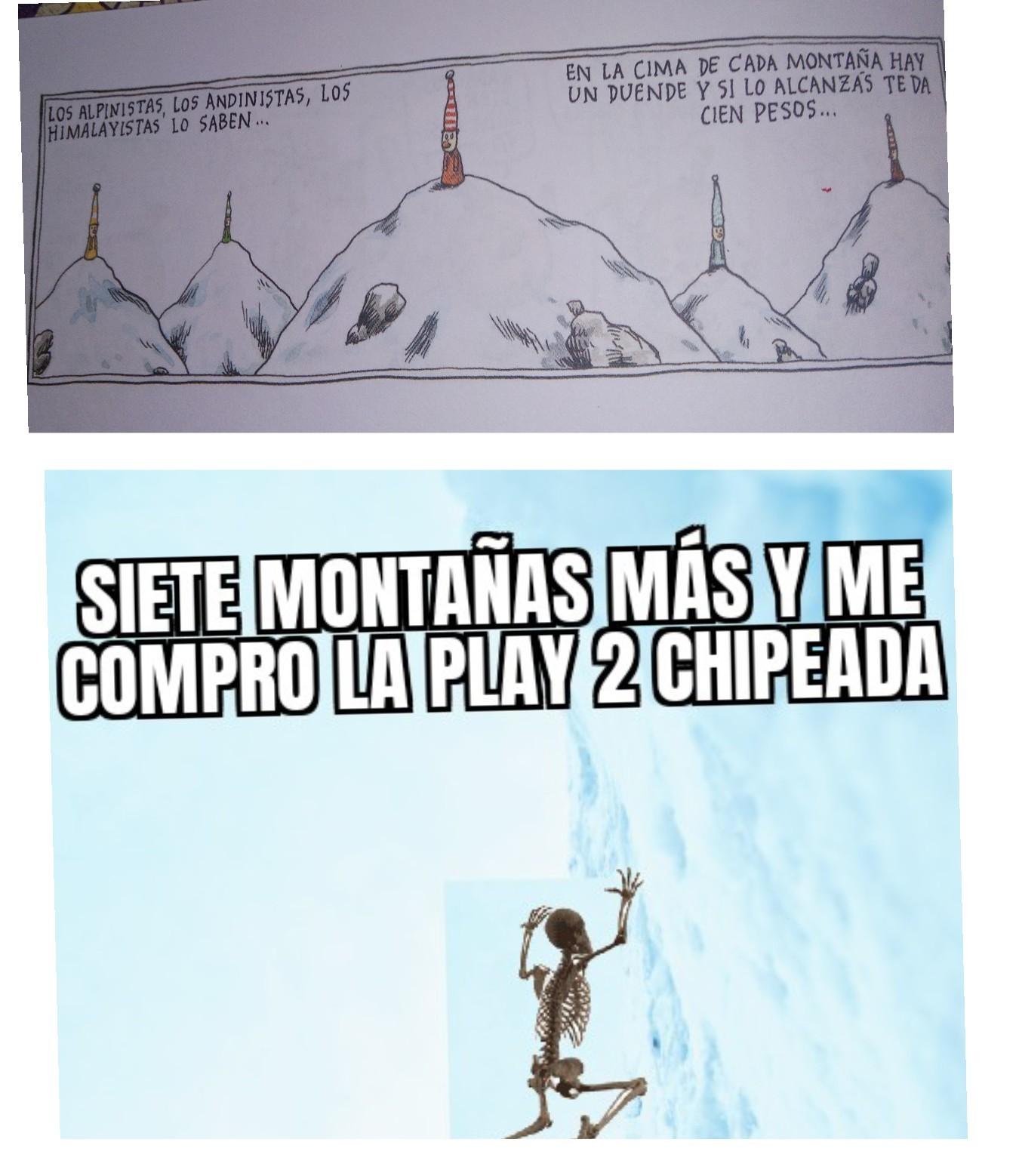 Liniers - meme