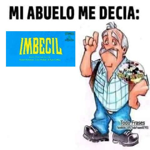 Completa es Campo - meme