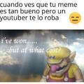 No hagan eso youtubers