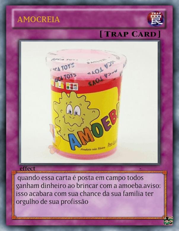 Amoeba go - meme