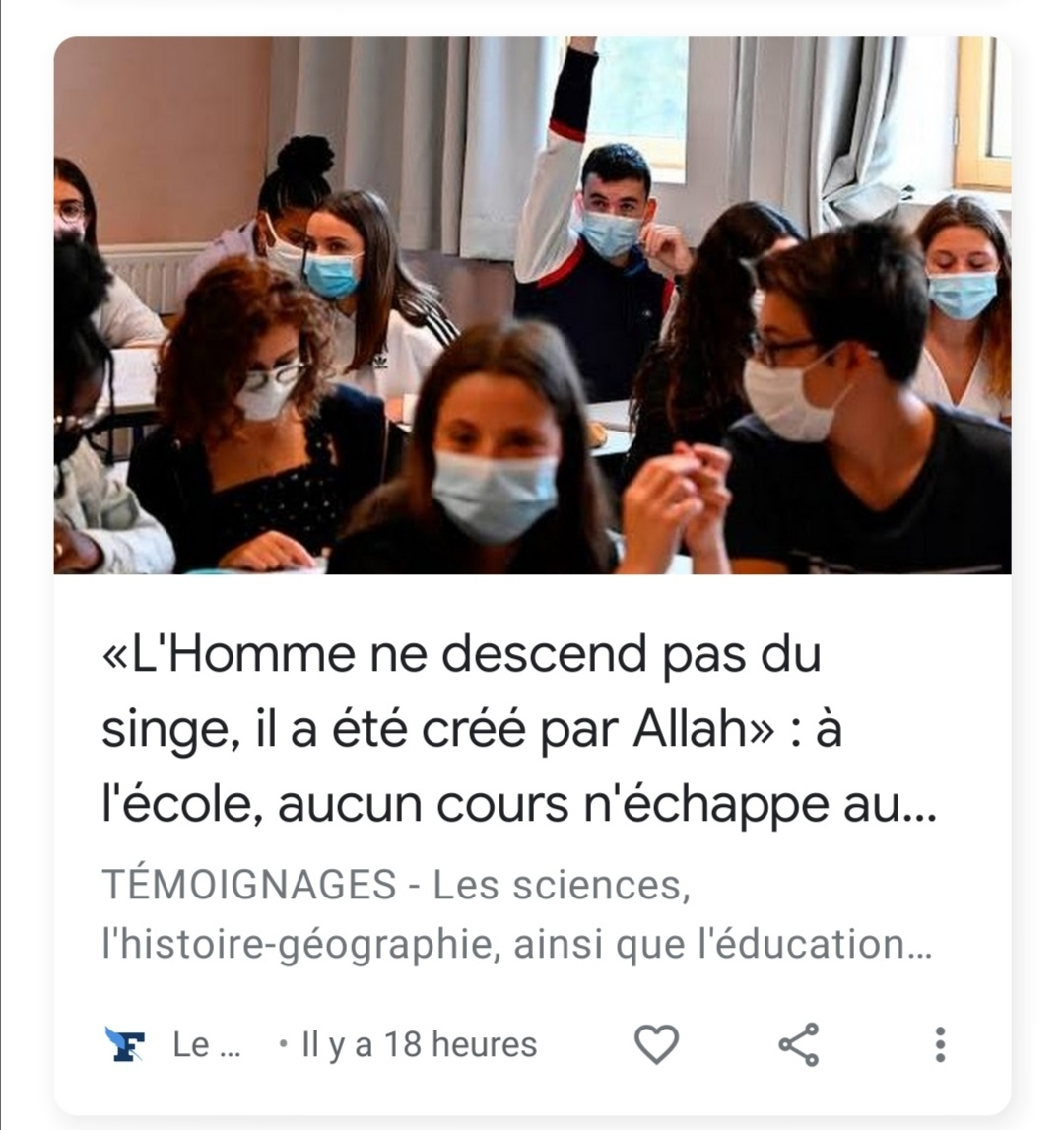 Calme toi Yassine - meme