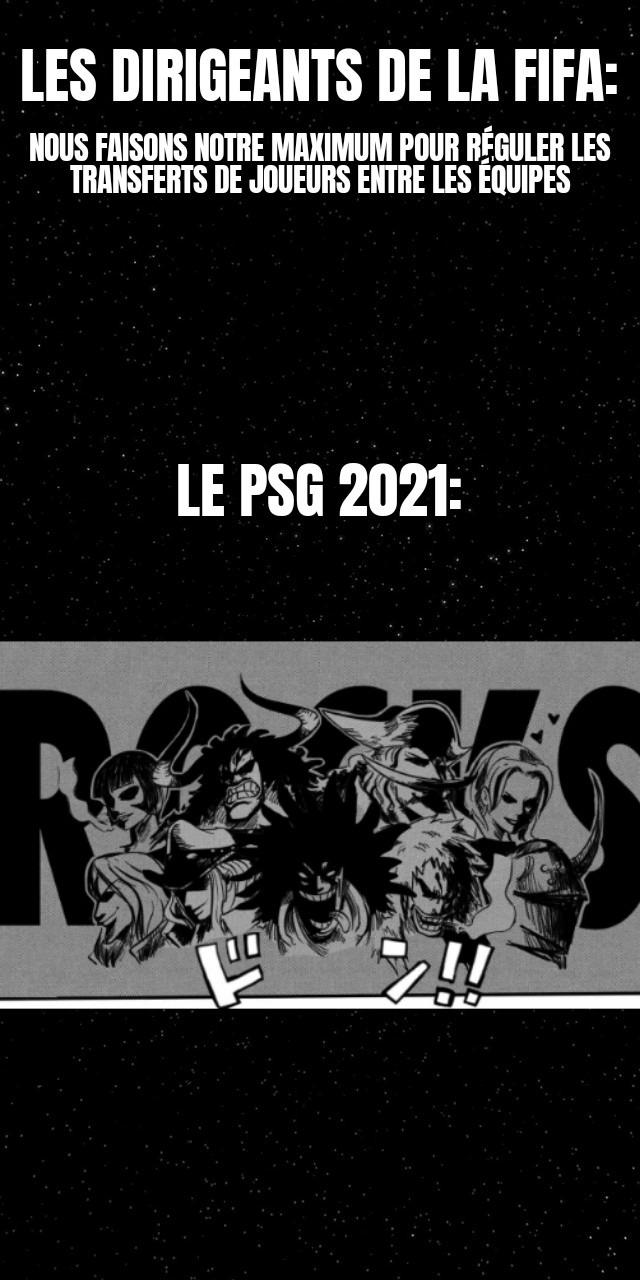 2021 - meme