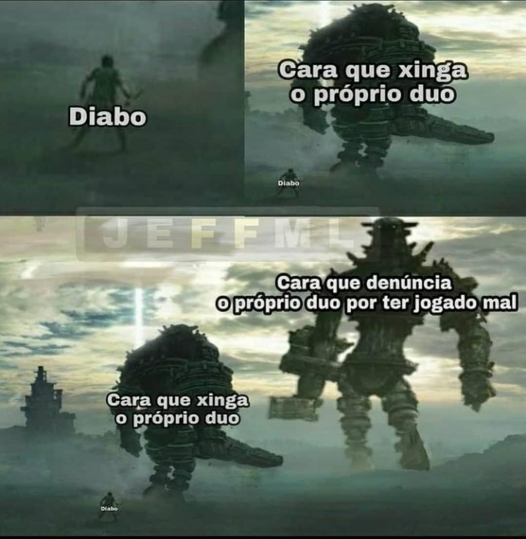 Fdp do krai - meme