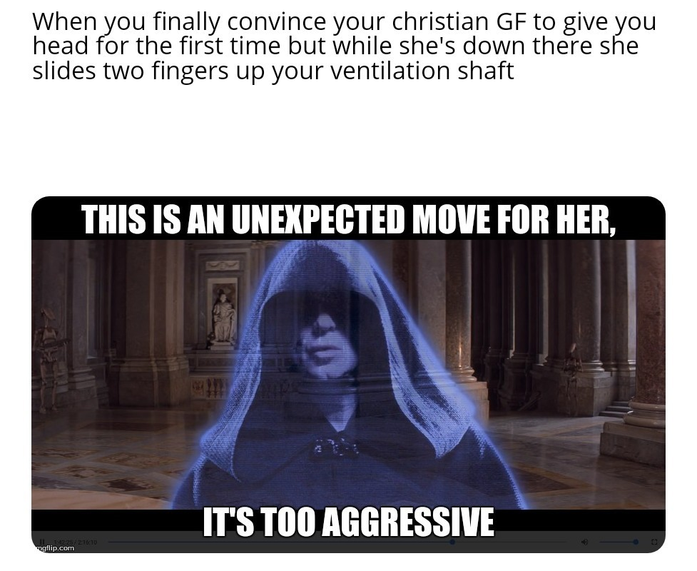This is getting out of hand, now there are two of them - meme