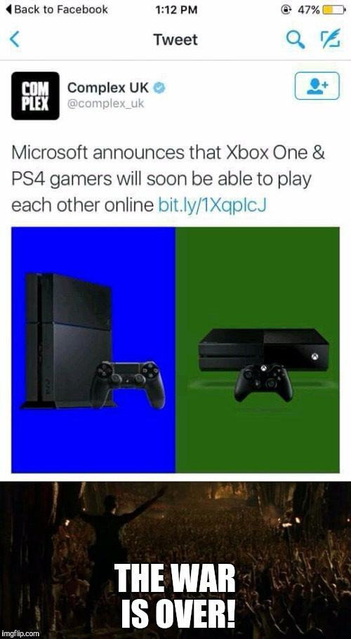 The Best Xbox One Memes Memedroid
