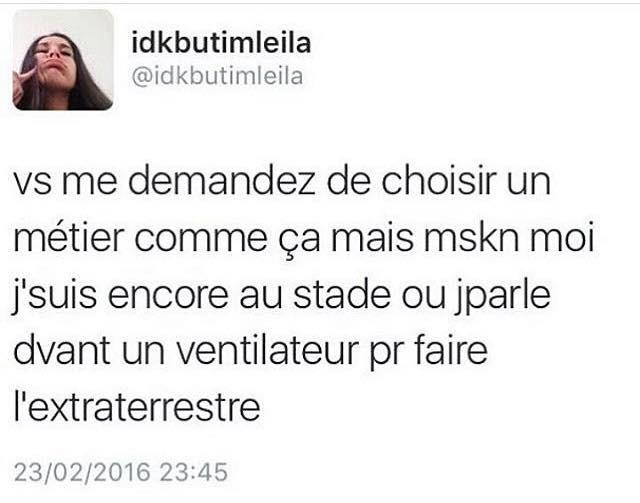Chaud ! - meme