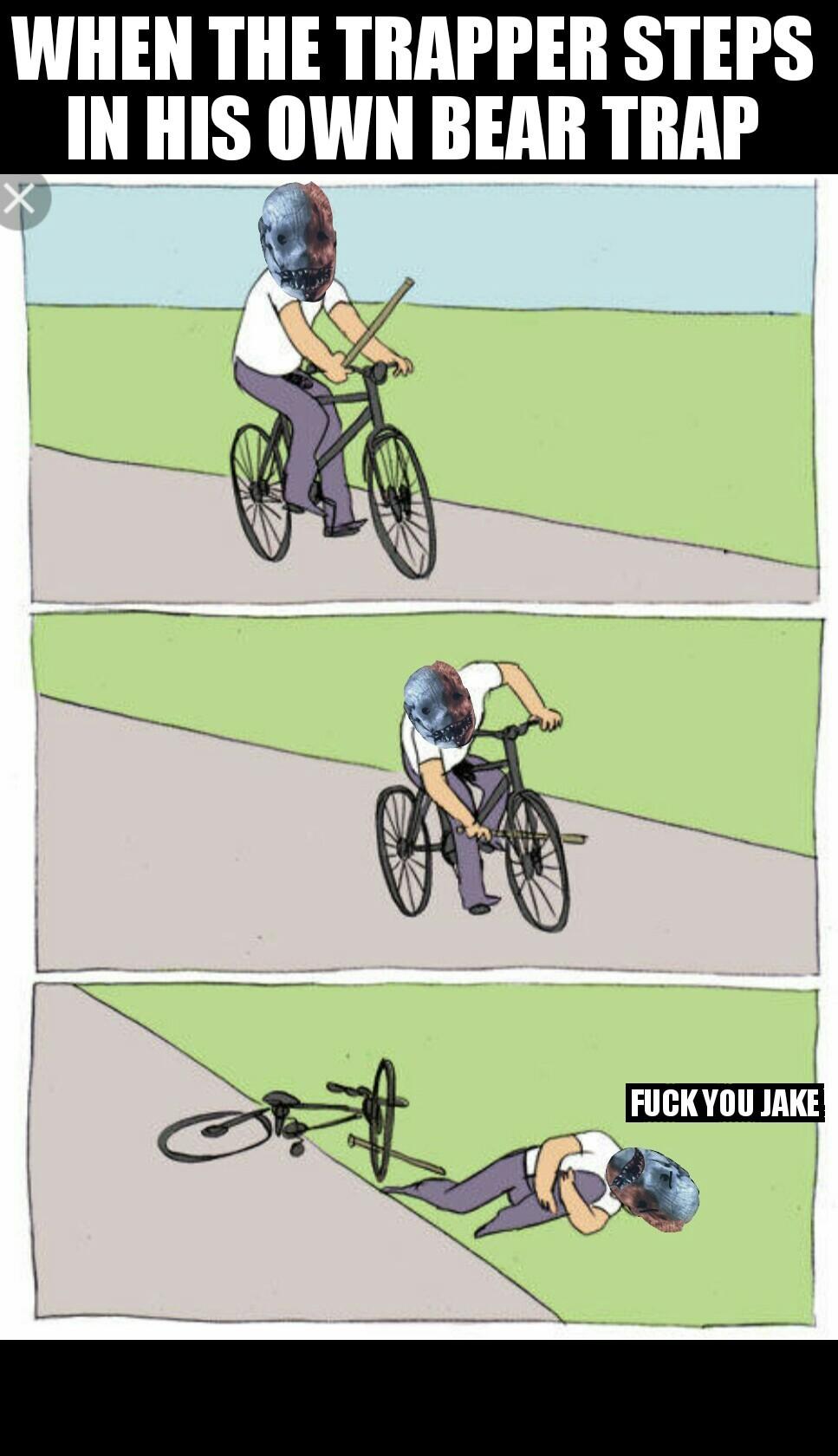The best dbd memes :) Memedroid