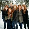 Fiery Redheads