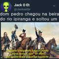 Feliz 7 de setembro patria amada Brasil