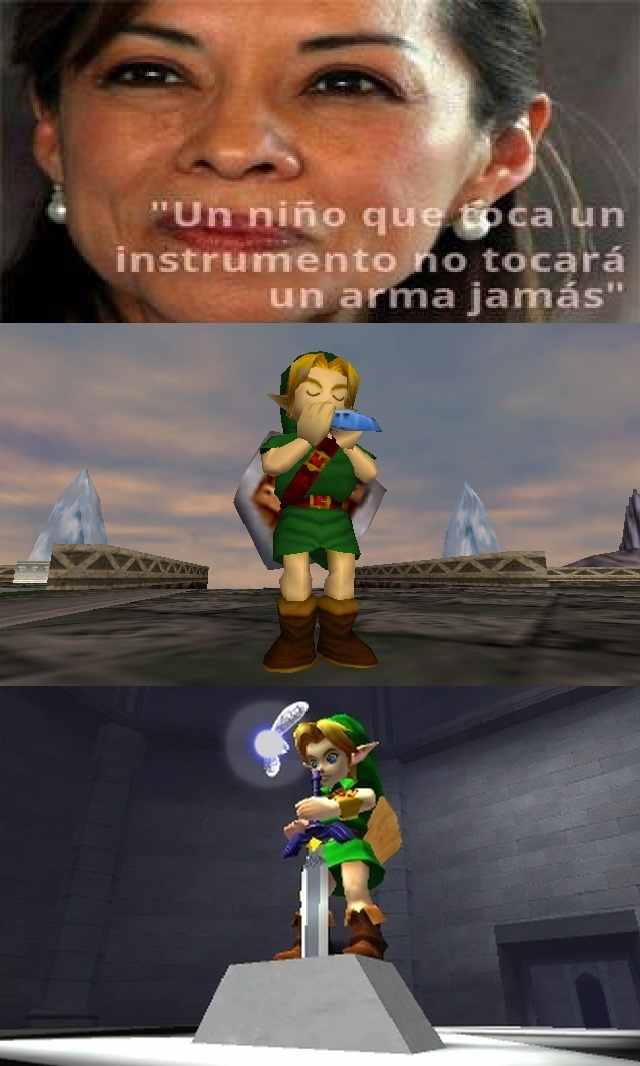 Otro Remake - meme