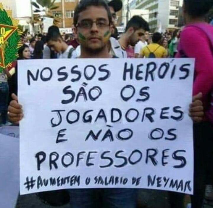 Garoto Neymar - meme