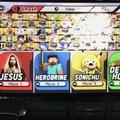 Filtrado el Roster completo de Súper Smash Bros Ultimate