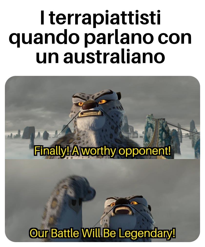 AUSTRALIAAA - meme