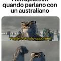 AUSTRALIAAA