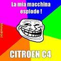 Citroen c4