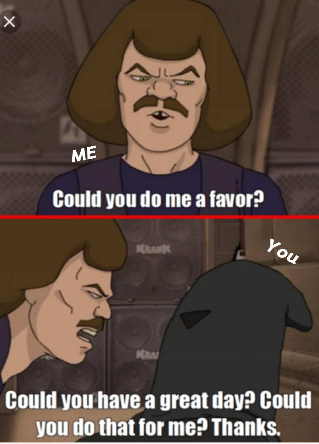 Have a Fantastic Day - meme
