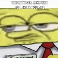 Karens be like