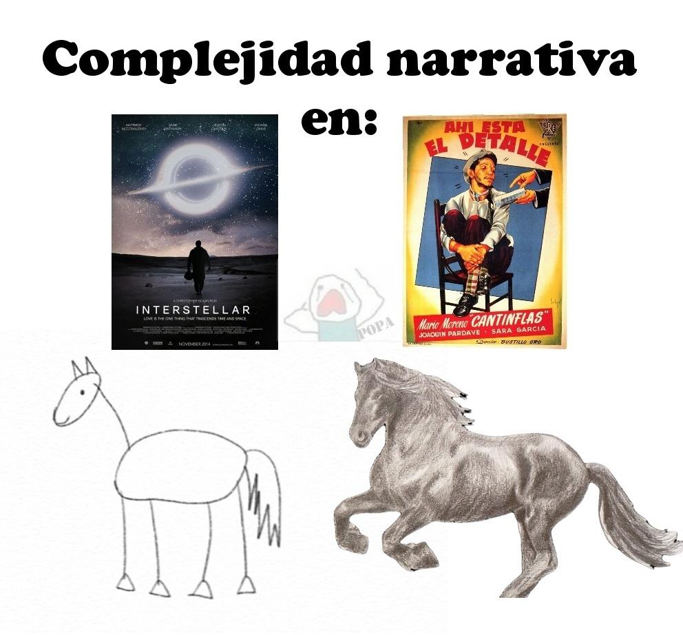 CantinflasGOD - meme