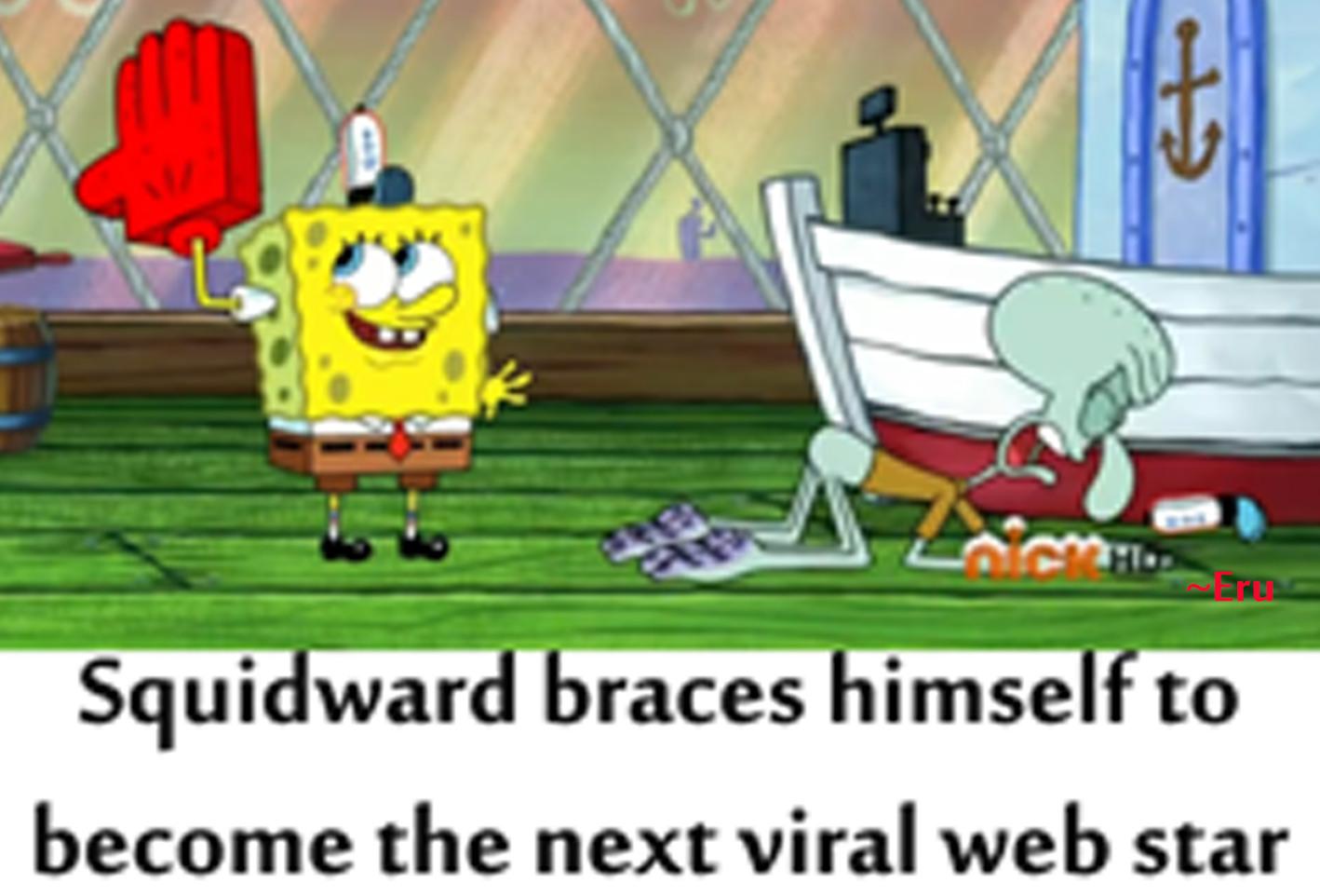sponge caps 1 - meme