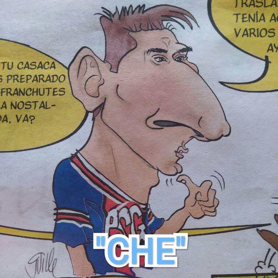 Joder,los dibujantes guatemaltecos mostrando su nivel de dibujo - meme