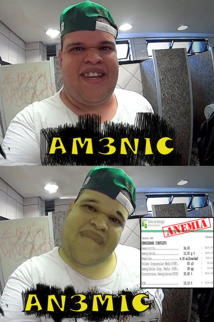 Obeso Kof - meme