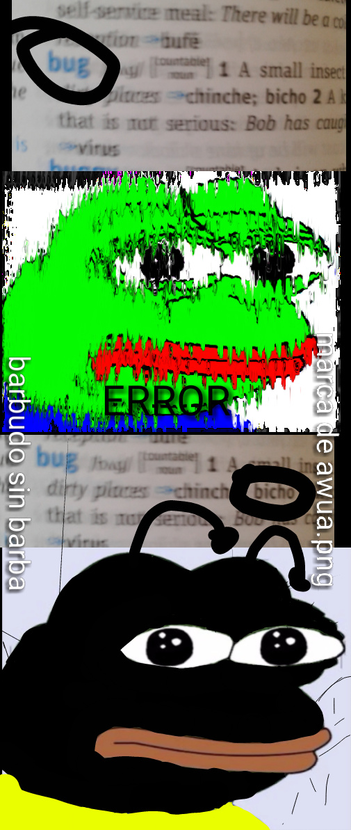 Boi - meme