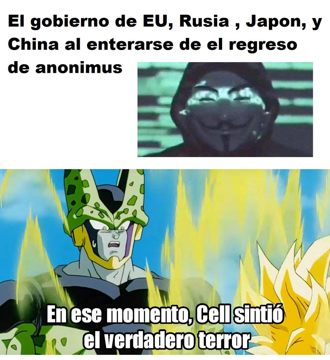 anonimus - meme