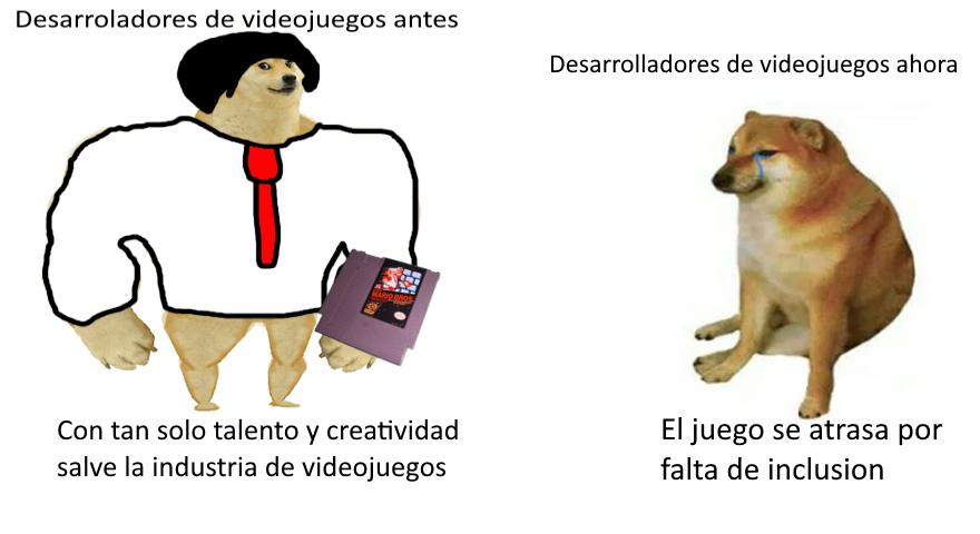 CHUPALO NEIL DRUCKMAN - meme