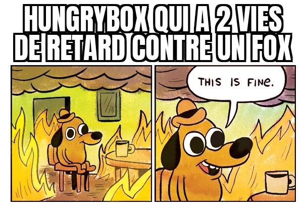 Clutchbox mode activated - meme