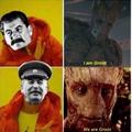 Marvel meme time