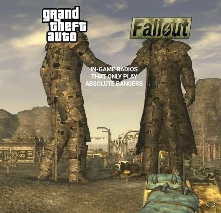 big iron - meme