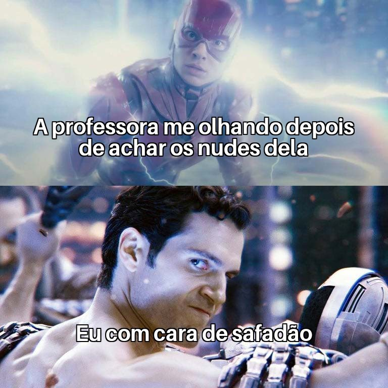 Safadão original - meme