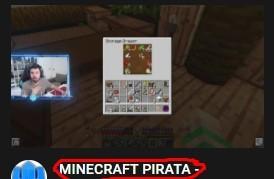 willy tiene minecraft pirata? - meme