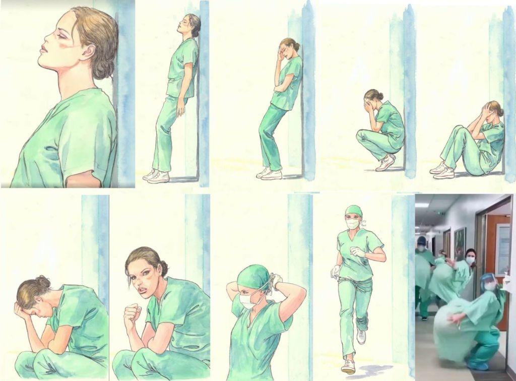 nurse - meme