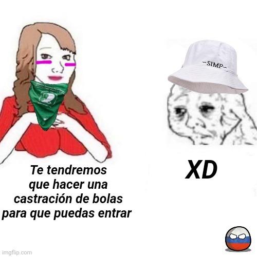 XD :Okay: - meme