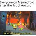 August 1st Rebellion