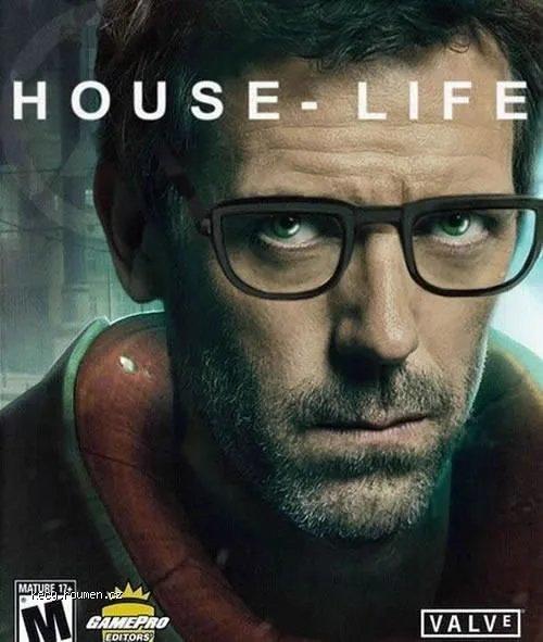 House Life - meme